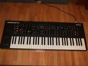Synthesizer Sampler Sequential Prophet X Zubehör