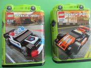 LEGO RACERS 8301 8304 6-10