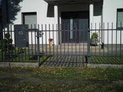 Zäune Tore Carport und Treppen
