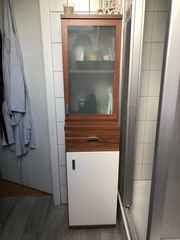 2 Badschränke