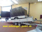 PKW Autotransporter Universal Anhänger Bordwände