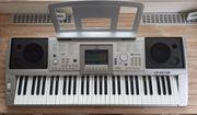Verkaufe mein Keyboard LP 6210B