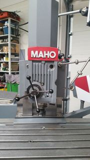 Maho-Deckel MH 500 W