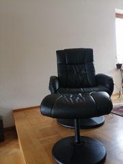 Verkaufe Relax-Sessel