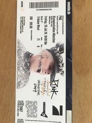 PINK - Konzertkarte für Olympiastadion München -