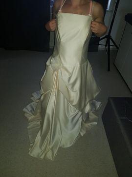 Alles für die Hochzeit - Hochzeitskleid Größe 36
