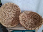 Strohkörbe Gärkorb Brot backen