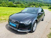 Audi A6 allroad 3 0