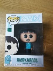 Funko Pop Sammel Figur Randy