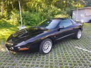 Pontiac Firebird 3 4l V6
