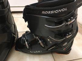 Wintersport Alpin - Herren Skischuhe Gr 45