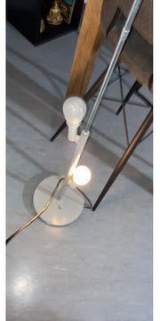 Stehlampengestell zum selber dekorieren