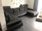 Verkaufe Big Sofa Couch