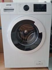 Gorenje Waschmaschine NEU 7kg
