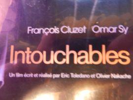Bild 4 - Neue unbenutzte DVD Intouchables FR - Grafing