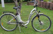 2 E-Bike s Auch einzeln