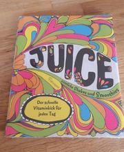 Shakes und Smoothies Buch NEU