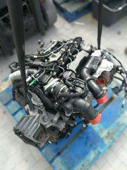 Engine Motor 9HX Citroen C3