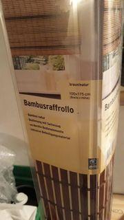 Bambusrollo -neu-