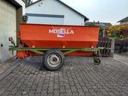 Traubenwagen zu verkaufen