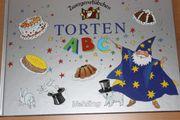 Zwergenstübchen Torten ABC wie neu