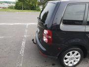 VW Touran Eco Fuel