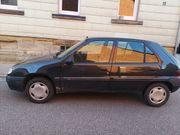 Citroen Saxo EZ 10 1995