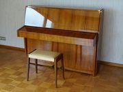 Klavier - Sauter - Modell S112 8