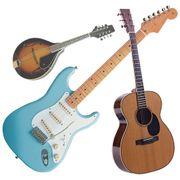 Gitarrist sucht