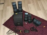 Logitech Soundsystem X-540 5 1
