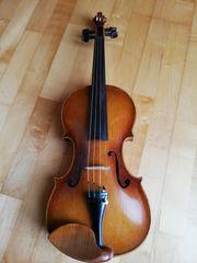 Violine Handgemacht in Toronto Canada