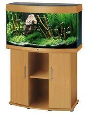 Juwel-Aquarium 180L mit Unterschrank und