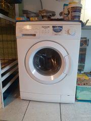 Waschmaschine Hanseatic