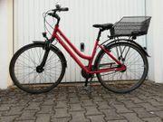 Damen-Fahrrad 28 Falter City-Series 5