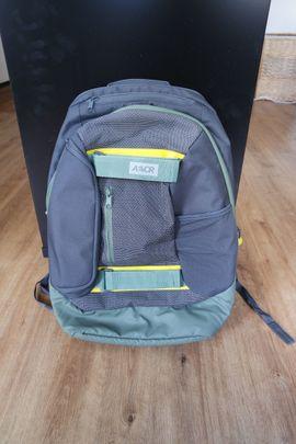 Taschen, Koffer, Accessoires - Rucksack AEVOR Bookpack