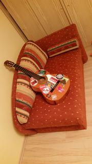 Couch Sofa Schlafsofa gemütlich ausziehbar