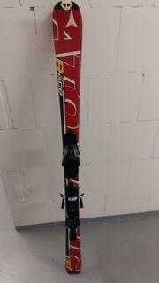 Ski Atomic Race mit Bindung