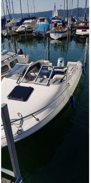 Bayliner Capri 1702 Honda 50