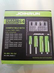 18650 Li-Ion Batterie 14500 16340
