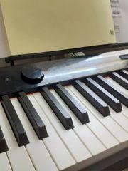Klavierunterricht mit Stil