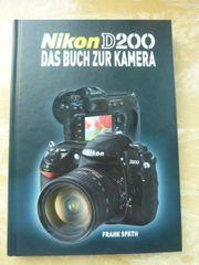 Nikon D200 Das Buch zur