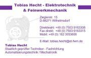 - Reparatur von Klein- und Großgeräten