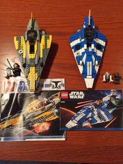 2 Lego Star Wars 7669 -