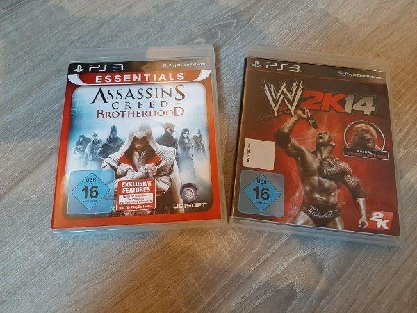 PS3 Spiele gebraucht
