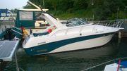 CROWNLINE 765 Aft Cabin Cruiser