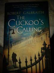The Cuckoo s Calling