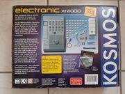 Electronic Experimentierkasten