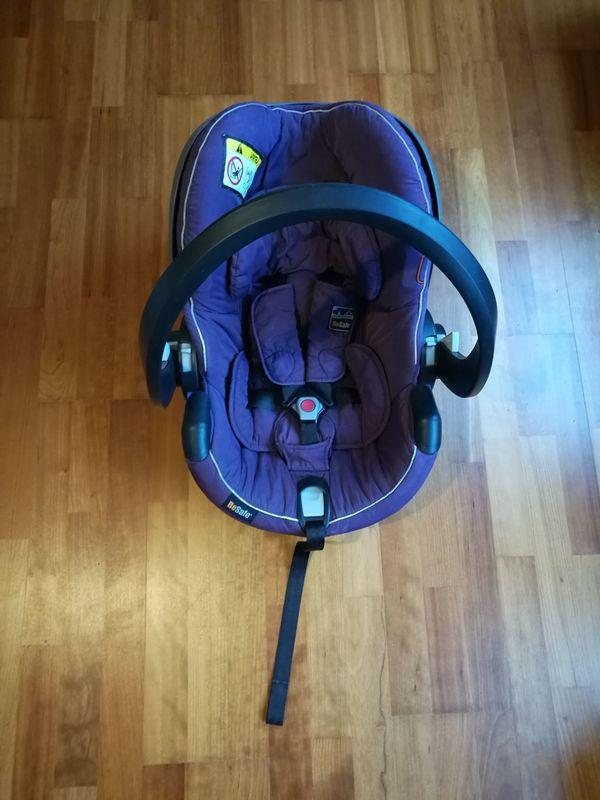 Baby Jogger City Mini inkl
