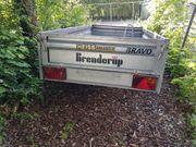 PKW Anhänger Brenderup Bravo 750