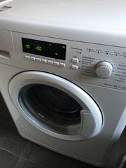 Waschmaschine 8kg Bauknecht A